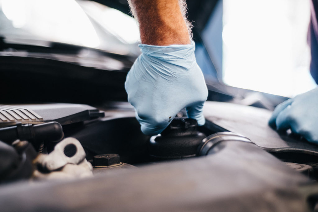 auto repair kansas city