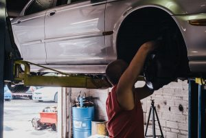 car repair tire replacement kansas city