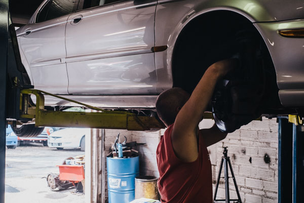 Automotive Repair Services in Kansas City, KS - Anders