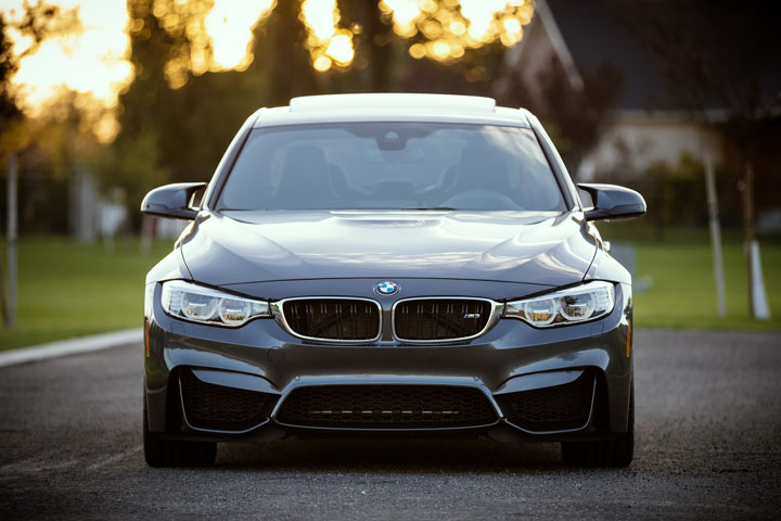bmw repair kansas city