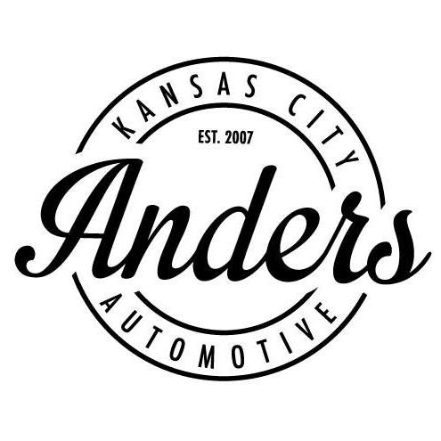 anders automotive logo