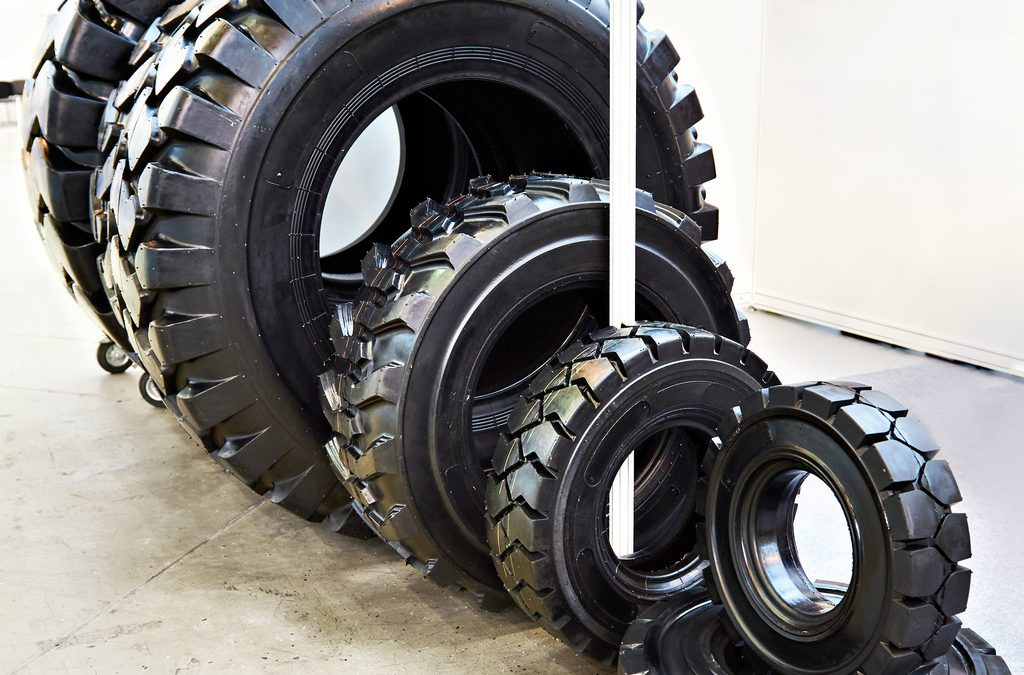 Replacing Tires? You Need to do them in Pairs, and Here is Why