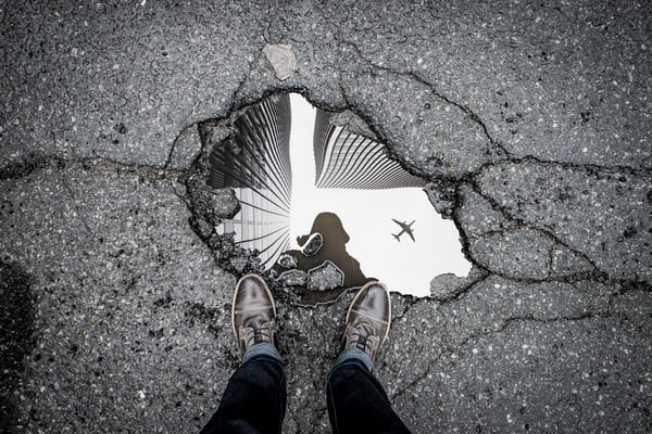What You Should Know About the Dangers of Potholes