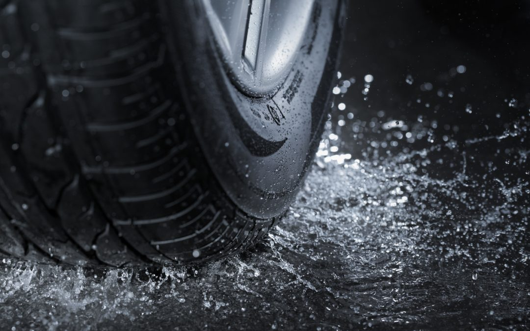 Mysterious Flat Tire? Here's What it Could Be.